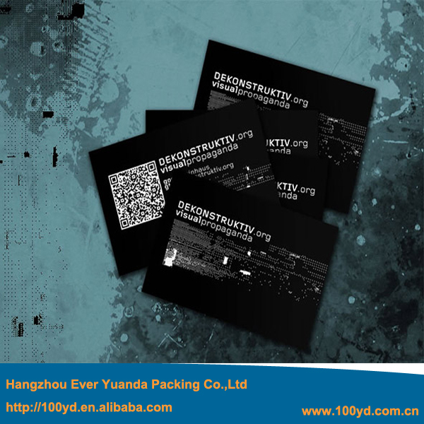 2016 Magnetic Custom Business Cards Black Cardboard More Name Card Great Template 200pcs/lot Standard Size Reasonable Price(China (Mainland))