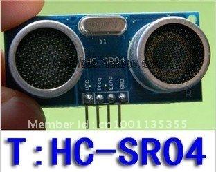 Free  shipping !!!Best price , 10pcs HC-SR04 ultrasonic sensor distance measuring module