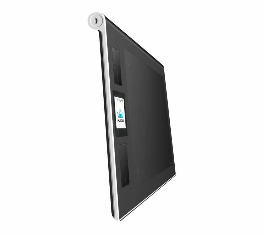 Hot Sale New Huion Dwh69 Wireless Digital Tablets Kids Pen