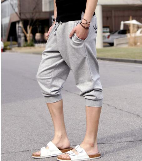 Mens Summer Fashion Shoes
