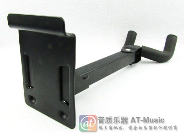 1pce Guitar/Bass Wall Mount Hanger/Stand Adjustable M303(China (Mainland))