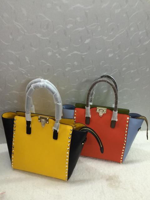 2016 женщины сумки новая кожаная сумка известный сумочка saffiano сумки на ремне , V280