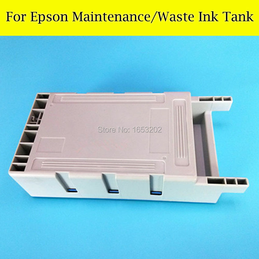 EPSON Sure Color Maintenance ink tank 2