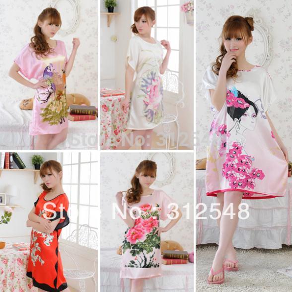 Женские ночные сорочки и Рубашки No JX0201 женские ночные сорочки и рубашки gl brand babydoll halterneck prod num 4732