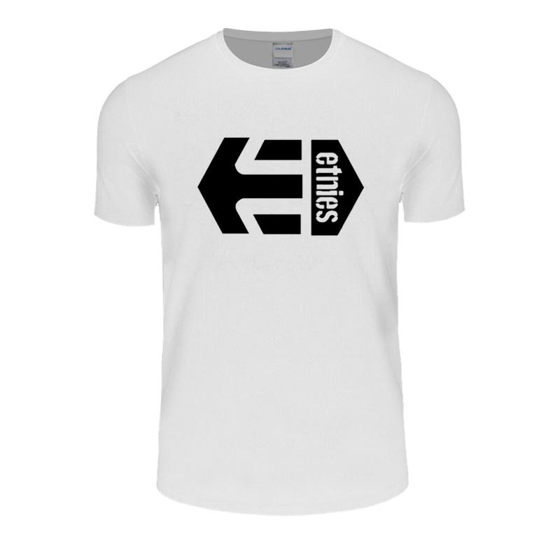 New Arrival etni Skateboard Men T-shirts Men Fashion Skateboard Street Boy Hiphop Hip-hop Cotton Men Clothing Sport Top Tees(China (Mainland))