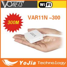 [Original] Vonets VAR11N-300 mini WiFi Reapter & min Wifi Router & WiFi intelligente brücke 300 Mbps VAR11N kostenlosen versand(China (Mainland))