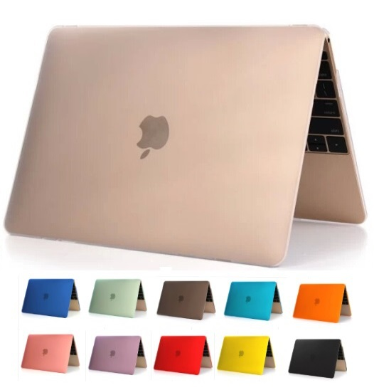 Newest Matte Hard Cover Shell Case For Macbook Laptop Retina 12 , New 12 inch, 11 Colors, Wholesales, Free Drop Shipping<br><br>Aliexpress