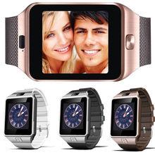Smart watch relógio digital dz09 u8 com homens do bluetooth eletrônica dispositivos wearable smartwatch para android câmera do telefone do cartão sim(China (Mainland))