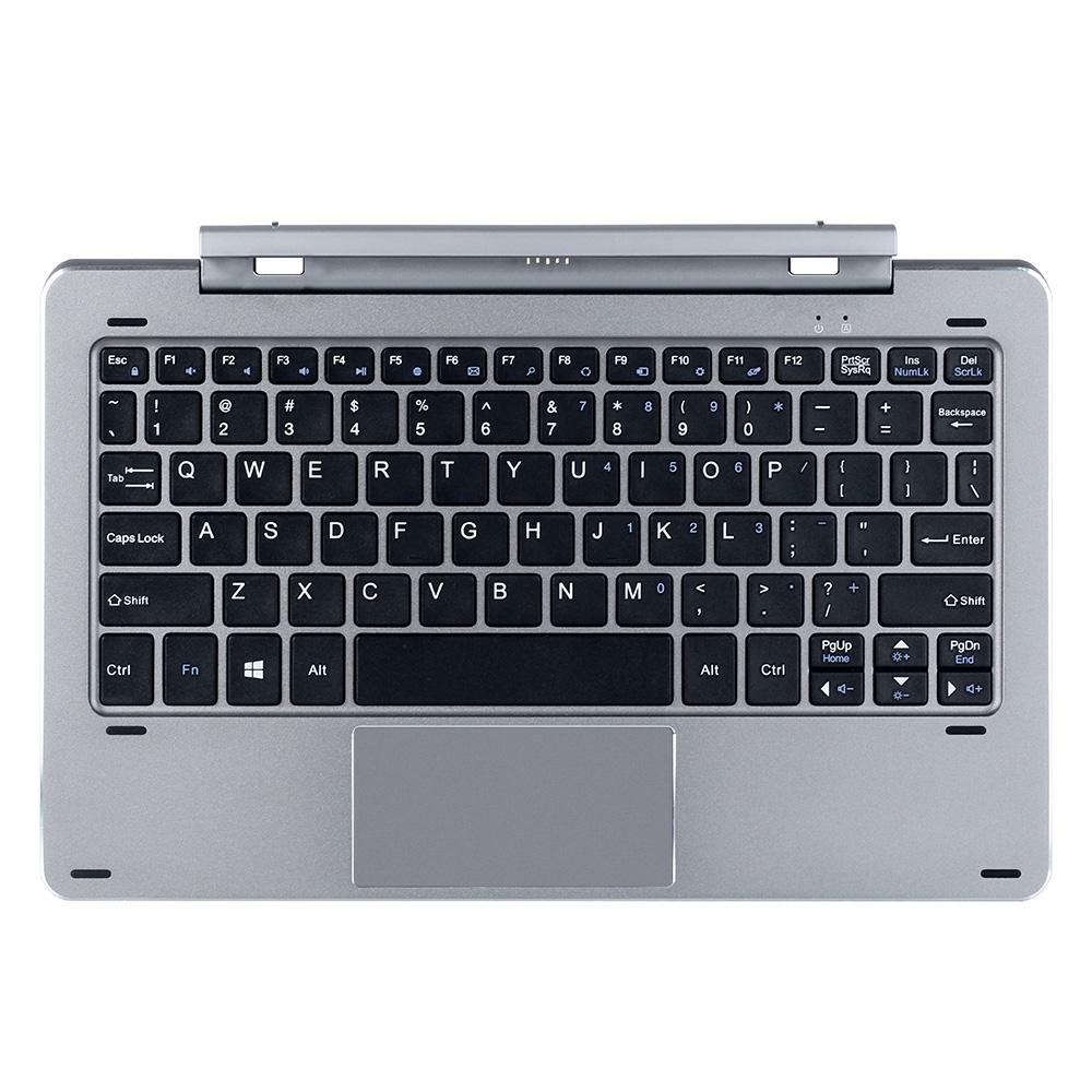 For Chuwi HI10 PRO / Hibook / Hibook Pro Keyboard Multi Mode Rotary Shaft With Pogo Pin Magnetic Docking Separable Design(China (Mainland))