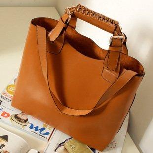 Ladies' Compocsite bag handbags 2015 fashion popular handbags vintage shoulder bags women outdoor Small messenger bag