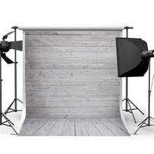 New Arrival 5x7ft Wood Floor Photography Background Photo Backdrops For Studio 1.5 x 2.1m(China (Mainland))
