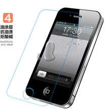 For iPhone 4 9H 0.25D Tempered Glass for IPhone 4s Screen Protector for iPhone 4 4s Explosion proof Tough Screen Film