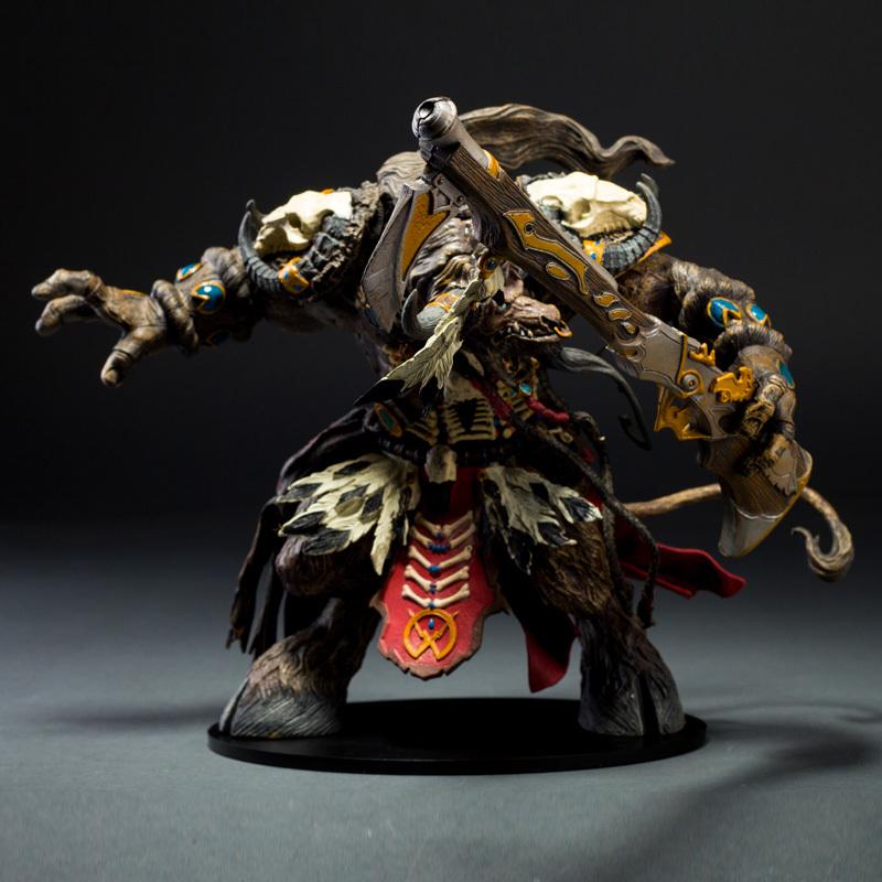 все цены на Фигурка героя мультфильма - DC WOW Warcraft 3 Warcraft . WOWF076