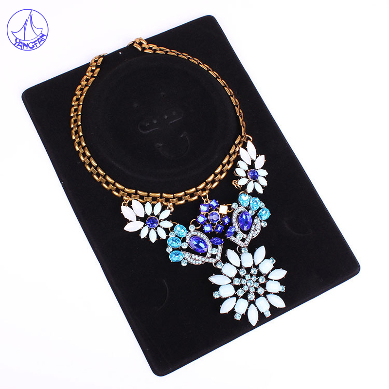 BIG Size 17x23cm PVC+VELVET Personalized Jewelry Handing Cards 50PCS/LOT Necklace Jewelry Packaging Cards Custom JC#783(China (Mainland))