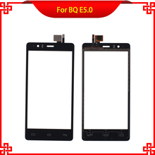 Touch Screen 100% Tested For BQ Aquaris E5 5.0 Mobile Phone Touch Panel Free Shipping