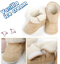 Hot selling ! Baby boots children shoes soft bottom shoes in tube boots in different color,free shipping(China (Mainland))
