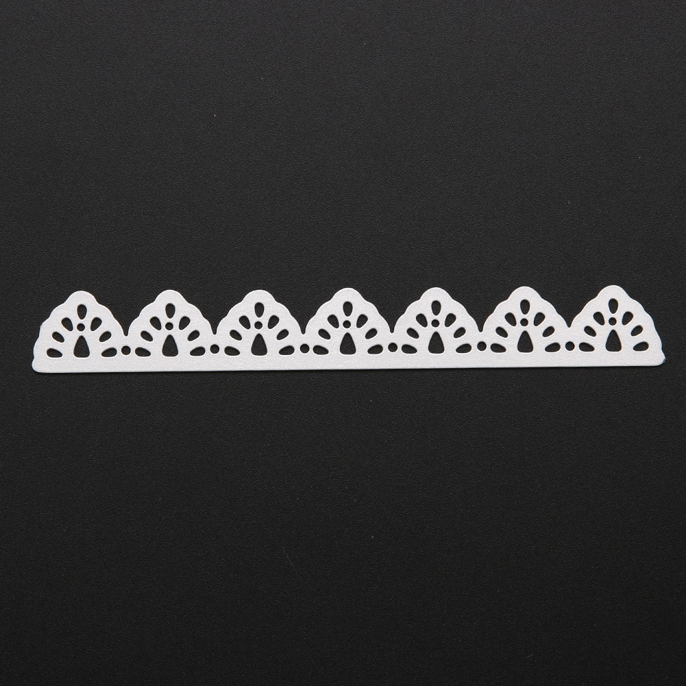 Hot Metal Cutting Dies 1 pcs Grove Stencils DIY Scrapbook Album Paper Card Crafts Embossing Folders Craft Dies Handmade Craft