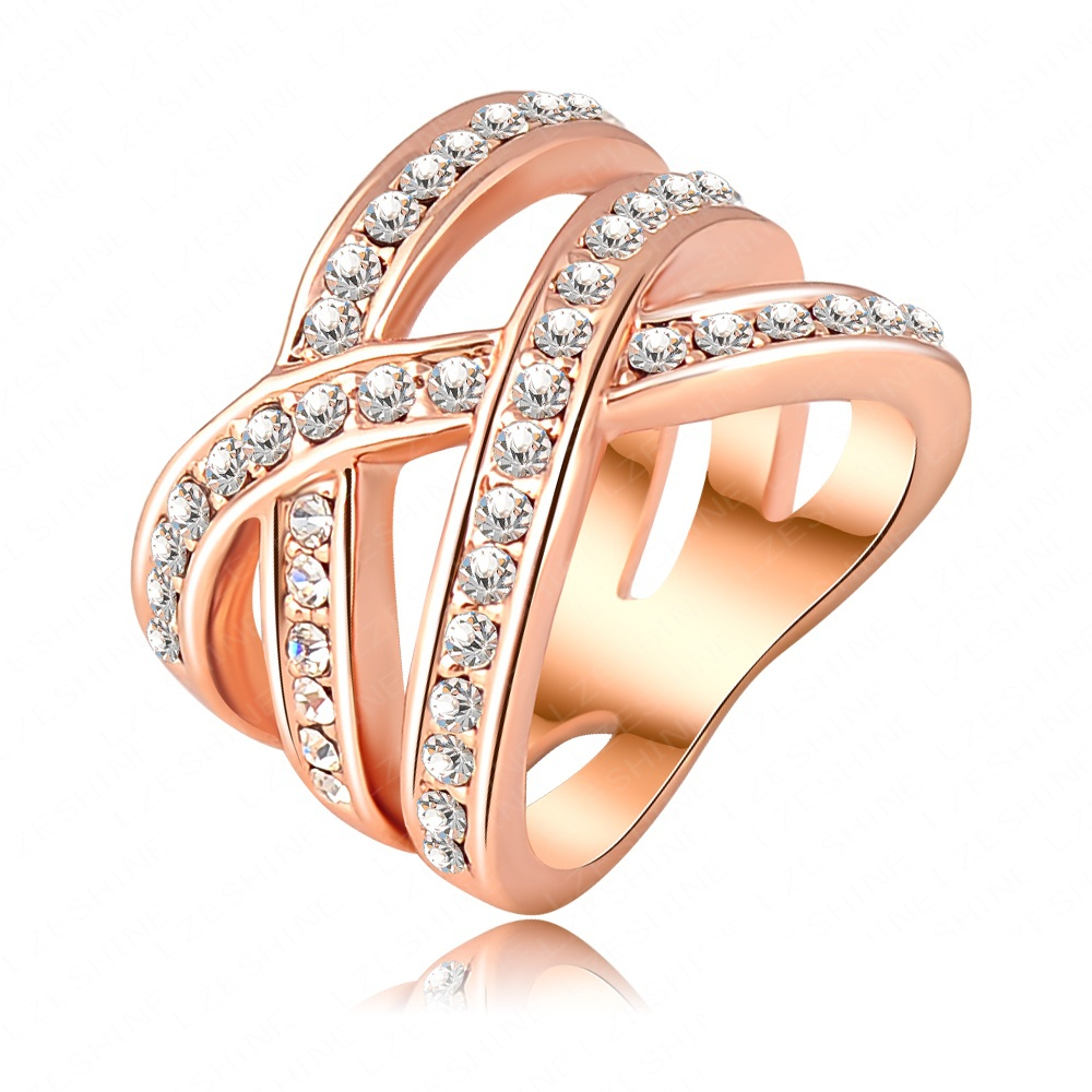 Buy Rings stylish for girl picture trends