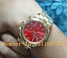 Marca de lujo del diseñador para Mujer vestido de cuarzo Reloj relojes Mujer hombre Reloj del diamante de hombre Mujer Reloj de Mujer 26