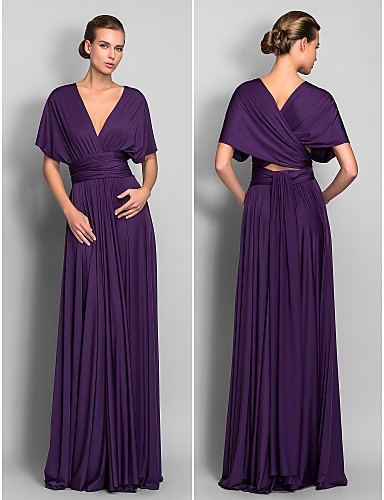 Cheap Purple Long Sleeve Dresses Bella Forte Glass Studio