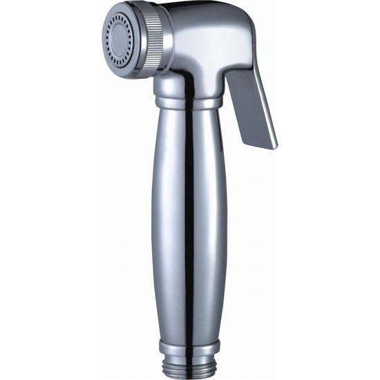 Solid Brass chrome Women Handheld Bidet Shower set /Portable bidet with ABS shower holder and 1.5m stainless steel hose A2003<br><br>Aliexpress