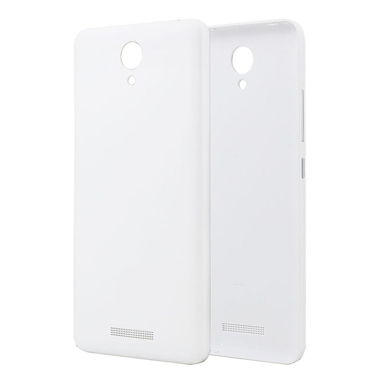 For xiaomi redmi note 2 Case Back Battery Door Cover Case For Xiaomi Redmi Note 2 Housing Door Replacement Spare Parts Case