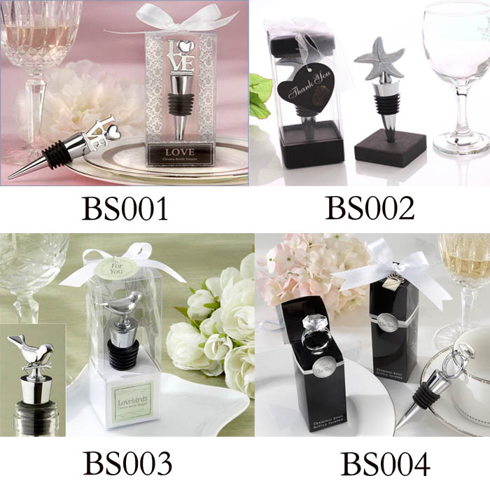 New Arrival Wine Bottle Stopper Silicone Bar Tools Preservation Wine Stoppers Kitchen Wine Champagne Stopper Beverage Closures(China (Mainland))