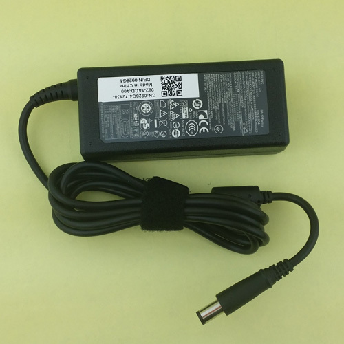 65W Genuine Original AC Adaptor Power Supply Charger for Dell Vostro 1400 1720 2521(China (Mainland))