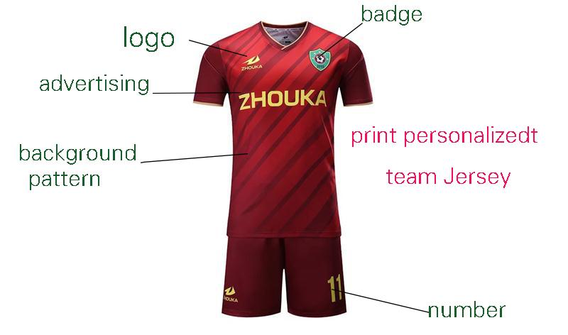 football jerseys supplier full sublimation custom striped thai quality soccer jerseys survetement chandal futbol maillot de foot(China (Mainland))