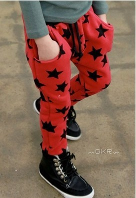 new arival spring autumn 2016 summer children kids baby boy girl sport casual fashion pants brand breeches brand harem trousers