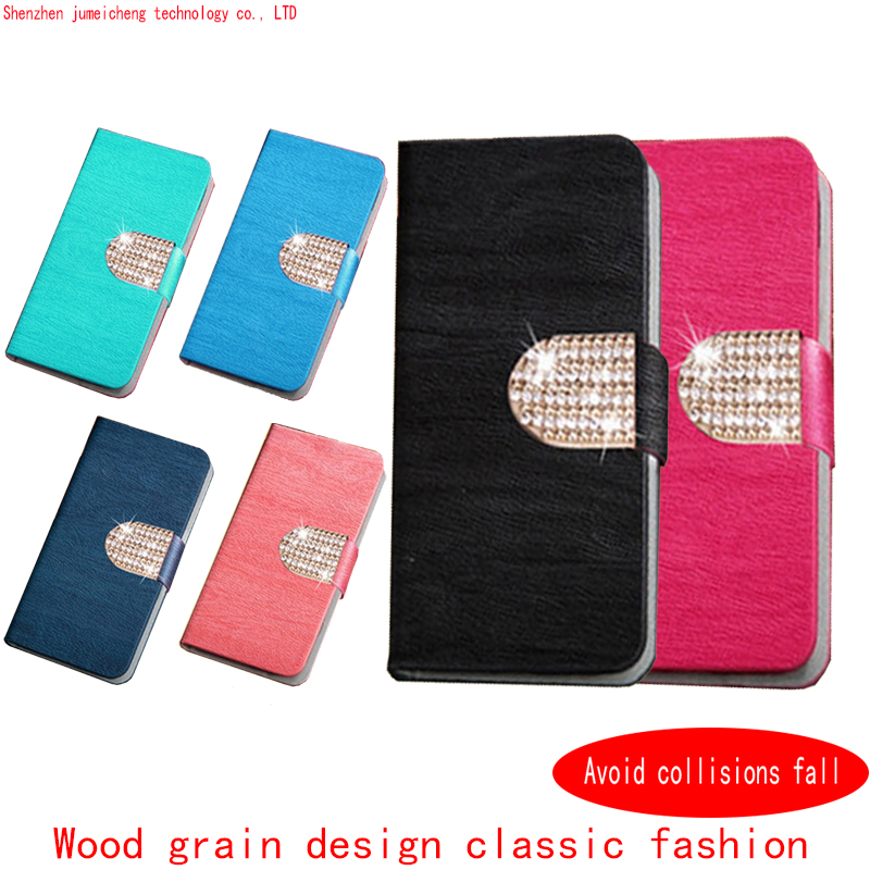 For Sony Xperia T LT30P Case luxury Diamond Wood Flip Wallet Leather Phone Case For Sony LT30P Xperia T Mobile phone cases(China (Mainland))