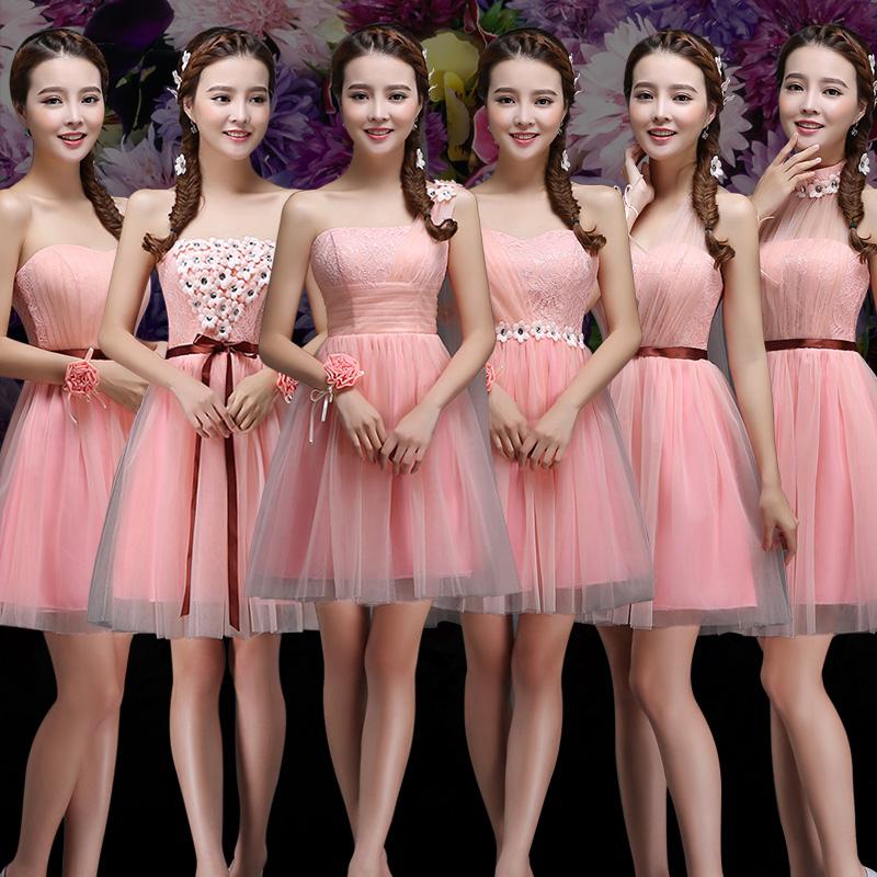 Enchanting Coral Colored Dresses For Wedding Festooning - Wedding ...