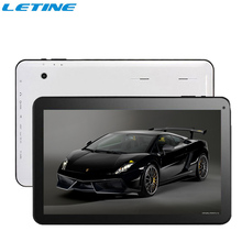 1pcs Pad with Post Free Shipping 10 inch Android 4.4 1GB RAM 16GB ROM AllWinner A31S Multi language Quad core bluetooth Tablet