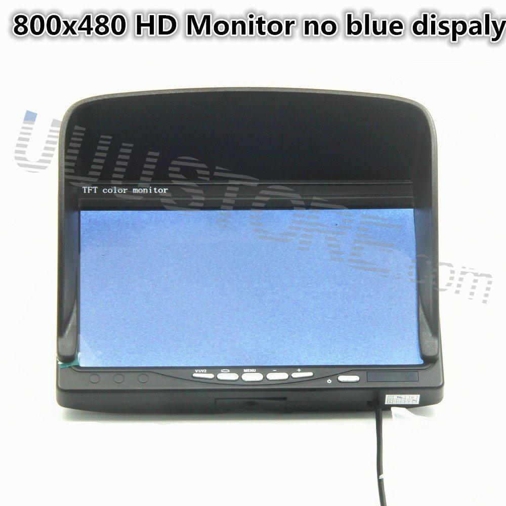 Автомобильный монитор FPV 500cd