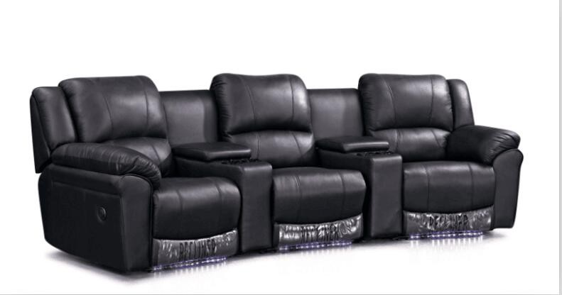 Theatre Sofa