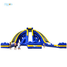 Inflatable Biggors Beach Slide Inflatable Water Slide For Amusement Park(China (Mainland))