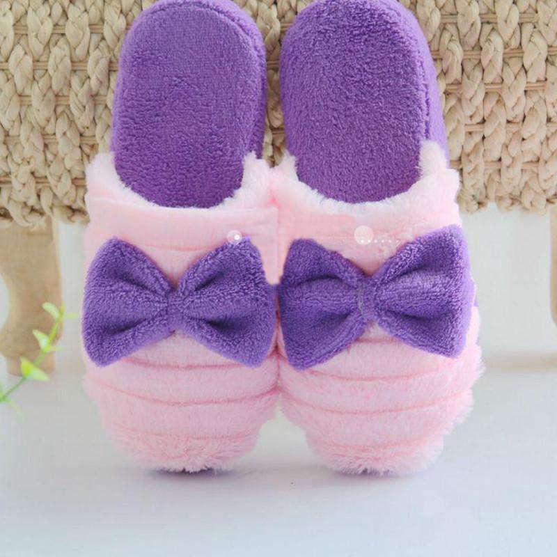Гаджет  Winter Home Indoor Slippers Women