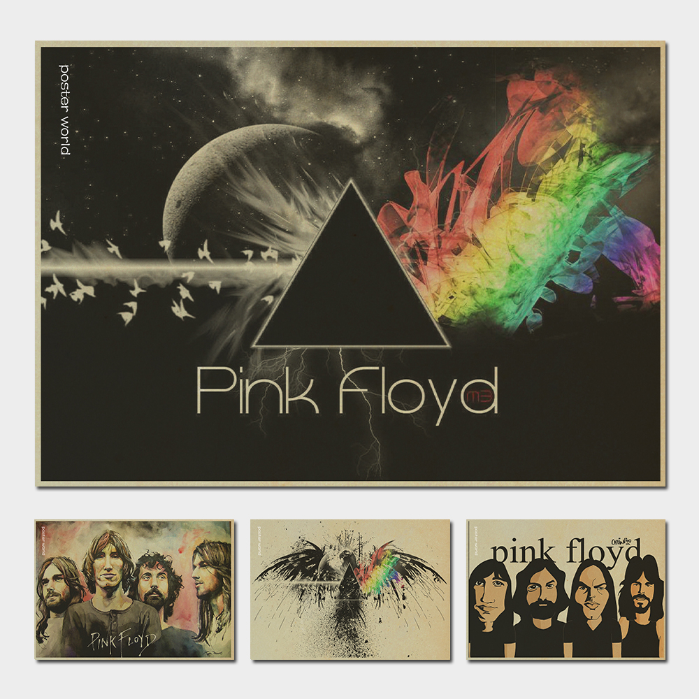 pink floyd paper This song was part of pink floyd's debut album: the piper at the gates of dawn.