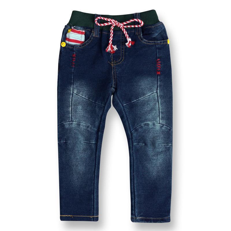Teens Boys Jeggings Denim Leggings Infant skinny Jeans Trousers Children pants elastic band next quarter costumes MMH-0014(China (Mainland))