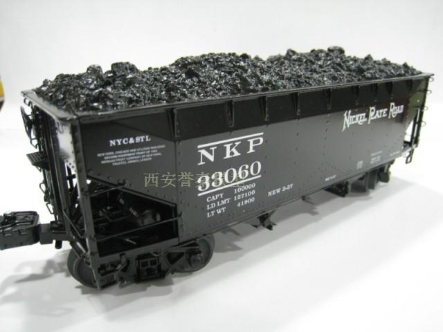 1:48 American Railway Carriage Model 33060 Free shipping(China (Mainland))