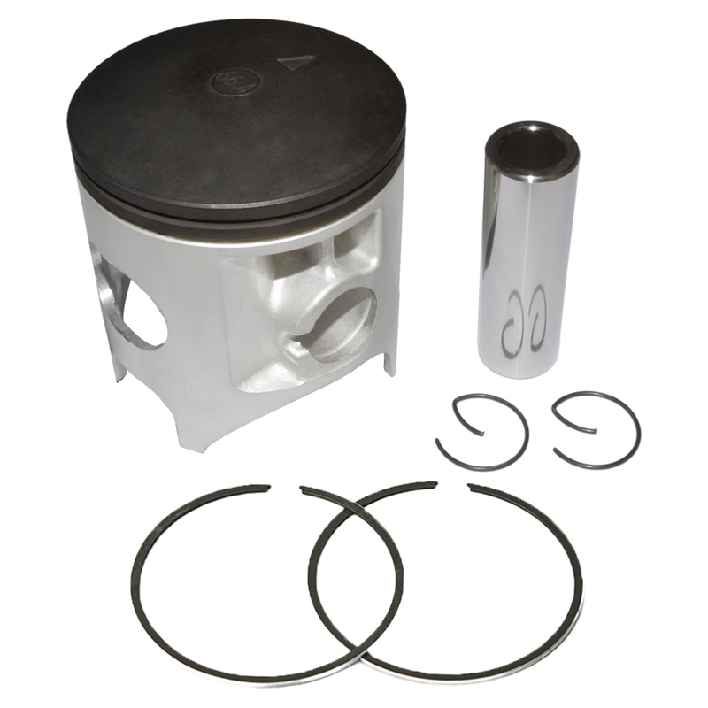 Motorcycle Engine Parts Std Cylinder Bore Size 66 4mm: Popular Honda Pistons-Buy Cheap Honda Pistons Lots From