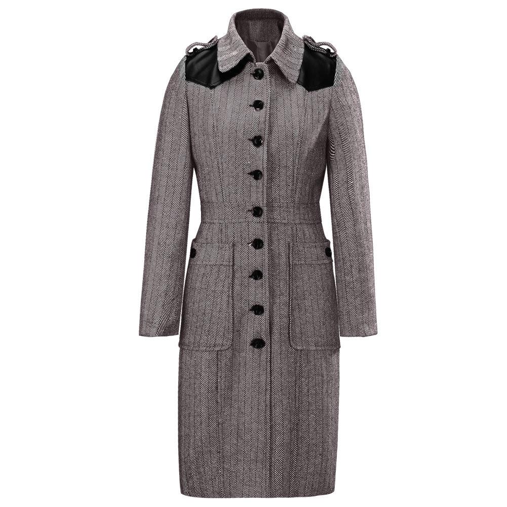 2015 new cheap femmes dames jassen chine v tements manteau femme hiver femmes - Vente de laine en ligne pas cher ...