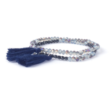 bracelet men jewelry crystal bracelets women pulseira feminina pulseras femme bijoux bohemian erkek bileklik handmade gift tasse