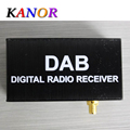 Kanor DAB Digital Radio Receiver For Android Car DVD Players