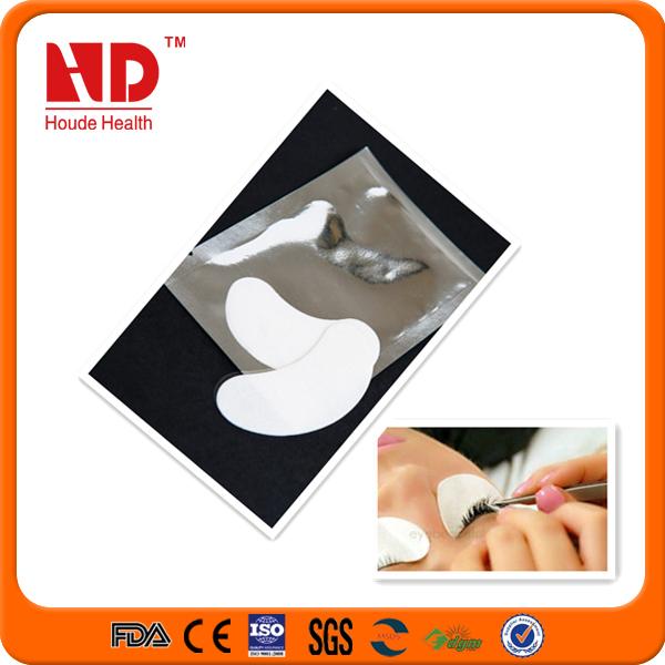 Здесь можно купить  Top quaity eyelash extension tools eye pads lint free eye gel patch (100 pairs/lot)  Красота и здоровье