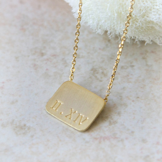 Wholesale 10Pcs/lot  Stainless Steel Square Pendant Necklace  Valentines Day Gift 18K Gold/Silver Plated  Party/Festival Gift<br><br>Aliexpress