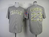23 Sandberg ,  Baseball Jerseys