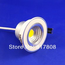 Wholesale Dimmable 18W COB LED Down Light  CE & RoHS Approval 100~110 LM/W AC85~265V LED Recessed Ceiling Downlight +Led Driver(China (Mainland))