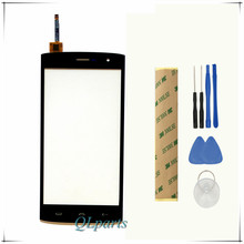 """Buy 5.5"""" + Tools Tape Mobile Phone Touchscreen HOMTOM HT7 HT7 Pro Touch Screen Digitizer Touch Screen Panel Sensor Front Glass for $5.95 in AliExpress store"""