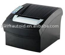 Thermal printer 80mm  POS printer 80250VN  receipt printer Ethernet+ USB port(China (Mainland))